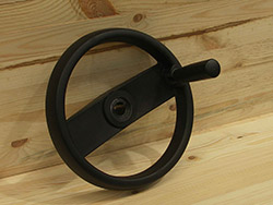 Control Hand Wheel
