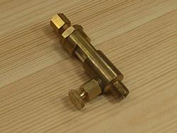 LLB 7050 Drip Feed Lubricator