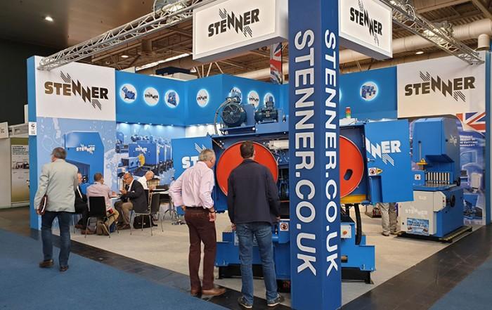 LIGNA 2019 : Stenner